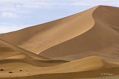 DuneS (jm.buchet (VisionNatureJMB)) Tags: sand desert dunes curves sable namibia dsert namib namibie courbes