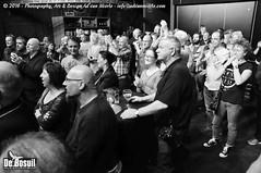 2016 Bosuil-Het publiek tijdendens Blues Caravan 2016 6-ZW
