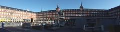 2016-04-26 02.44.32 (nickbruce483) Tags: madrid espaa house square casa spain europa europe redhouse piazza plazamayor citycentre oldhouses madridcitymola