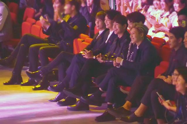 160329 SHINee @ 2016 KU Asia Music Awards' 26127264931_7af25d19a6_z