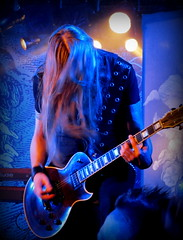 Holopainen/Amorphis (Anne J.) Tags: