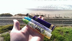 It's always a beautiful day with... (bhackett3) Tags: rocketman muffinman handcheck vgod vape vapeon eliquid uploaded:by=flickstagram vapeporn vapelife vapelyfe subohm calivapers westcoastvapers vapestagram vapenation instavape vapedaily vapefam vapetricks vapesafe vapehooligans notblowingsmoke instagram:photo=11761736224380230421681191682 alexthagod