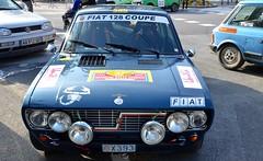 Rallye Sanremo 2016 (22) (Pier Romano) Tags: auto old italy car race nikon italia liguria rally rallye sanremo lancia corsa italiano cir gara 2016 assistenza campionato storica d5100