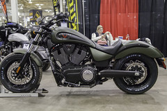 Motorcycle Spring Show 2016 (@Gerardo Rico) Tags: show old black green classic sport canon spring photographer metallic bikes victory babes motorcycle gunner suede freelance superbikes 2016 2015 bikelife gerardorico