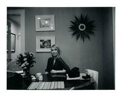 (.tom troutman.) Tags: film polaroid blackwhite fuji land instant fp 250 3000b