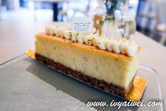 SAM_7347 (ivyaiwei86) Tags: coffee cake cafe desserts patisserie afternoontea cheras connaught