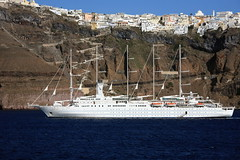 ..... (klentosharry) Tags: cruise canon ship canoneos5d