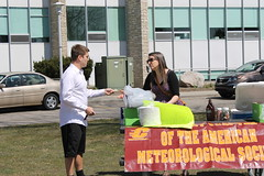 IMG_0031 (nick.bogen) Tags: weather pie person university michigan cmu central meteorology the 2016 meteorologists weatherperson