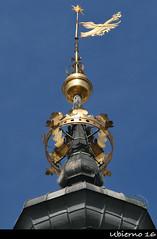 Detail of the crown (Ubierno) Tags: tower europa europe torre gothic poland polska krakow krakw middleages polonia cracovia baslica stmarysbasilica placmariacki gtico staremiasto rynekgwny mainmarketsquare edadmedia kocimariacki ubierno barbakankrakowski bazilikamariacka