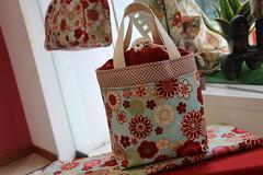 IMG_5765 (Ediao Lda) Tags: bag beads handmade fabric tote tecido