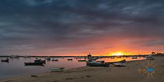 EL ROMPIDO-PUESTA DE SOL 07 (Viajar por Huelva) Tags: huelva puestadesol ocaso zzz hdr playas elrompido