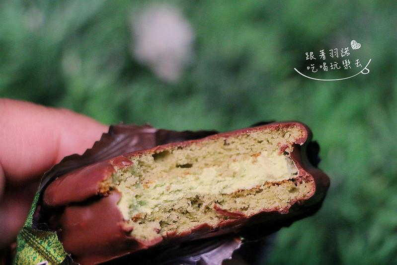 LOTTE日本樂天- CHOCO PIE奢華抹茶巧克力派31