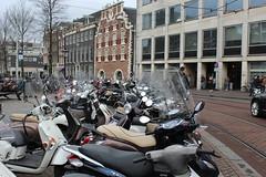 Modern Times (Davydutchy) Tags: holland netherlands amsterdam canal capital hauptstadt nederland paysbas niederlande gracht hoofdstad