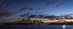 Sydney (The Photo Smithy) Tags: sunset landscape sundown sydneyharbour sydneycbd cremornepoint