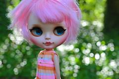 Sunshiny Saturday (Lawdeda ) Tags: sunshine by colorful doll saturday super and blythe tbl siriporn sunshiny picmonkey