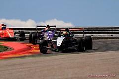 Inicio carrera Formula V8 3.5