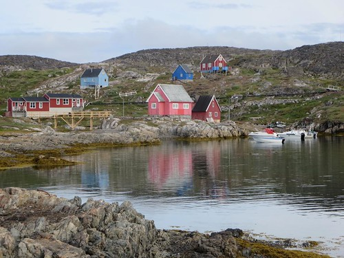 greenland inuit itilleq