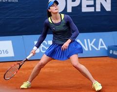 Alize Cornet - J&T Banka Prague Open 2016 05 (RalfReinecke) Tags: open prague tennis jt wta banka 2016 alizecornet ralfreinecke