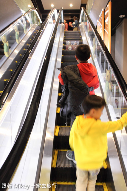 跟著 Mikey 一家去旅行 - 【 東京 】東京鐵塔 - 航海王主題樂園 - 場景篇