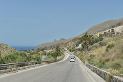 540 on the road (Pixelkids) Tags: italien italy italia sicily sicilia sizilien