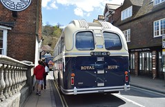 Camel Back (PD3.) Tags: park uk blue friends england bus buses st bristol back coach king day ride broadway royal hampshire camel alfred winchester catherines ls ott 43 2200 psv pcv mw hants catherines fokab ott43