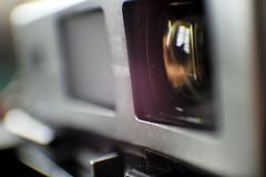 L1000496 (Christopher Malheiros) Tags: leica macro vintage lens polaroid 50mm objects m summicron 350 reversed nofilter m240