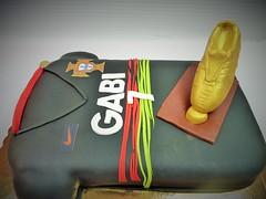 CR7 Camisola Selecção Nacional Bolo (susanafigueiredo) Tags: cake bolo nacional selecção desing camisola cr7