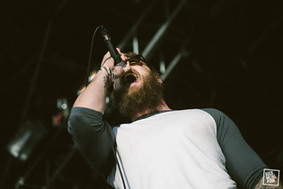 Protest The Hero // Shot by Jennifer McCordtthehero-hevyfest-day1-11