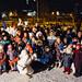 «Сказки в городе»: «А ты готов к встрече Нового года» от театра «Сдвиг»