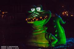 2016-01-05-Disneyland-Aladdin-Fantasmic-44 (Robert T Photography) Tags: robert canon disneyland disney crocodile fantasmic dlr ticktock disneylandresort riversofamerica robertt roberttorres serrota ticktockthecrocodile serrotatauren roberttphotography