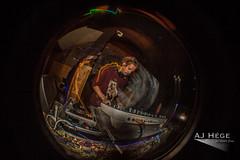 Lucid Rhythm (AJ Hge Photography) Tags: longexposure light music night canon fun dj florida fisheye event talent lighttrails daytonabeach daytona electronic venue edm 2015 thejoint opteka 60d furtographer ajhegephotography ajhgephotography kylelundquist