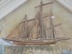 The Fisherman's Hospital, Market Place, Great Yarmouth (LookaroundAnne) Tags: norfolk yarmouth greatyarmouth listedbuilding almshouses gwuk fishermanshospital