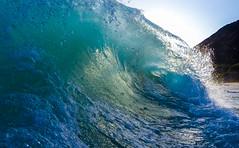 Shorebreak at Sandy Beach Park Oahu Hawaii (Anthony Quintano) Tags: ocean water hawaii waves waikiki oahu wave honolulu shorebreak hawaiianislands knekt gopro sandybeachpark shorebreakphotography
