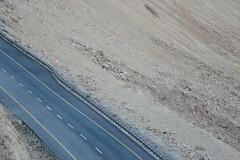 Mizpe Ramon. (Wojciech Zwierzynski) Tags: wall israel il western bethlehem mitzperamon southdistrict