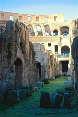 Rome, Italy (UltraPanavision) Tags: italy rome colosseum