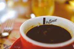 Vittoria Coffee @ The Pantry (Daniel Y. Go) Tags: food coffee fuji philippines pantry vittoria dusitthani x100t fujix100t