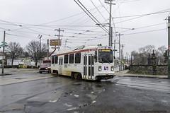 9096lancgir (ExactoCreation) Tags: trolley tram rail transit septa streetcar