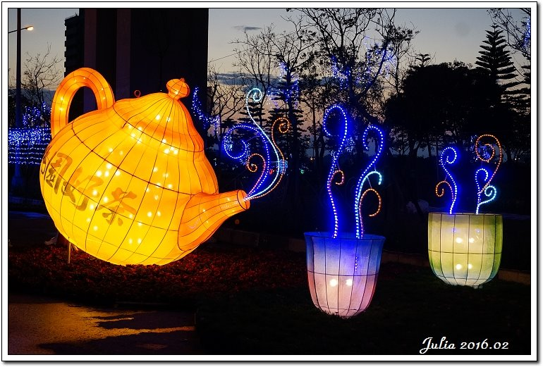 台灣燈會 (13)