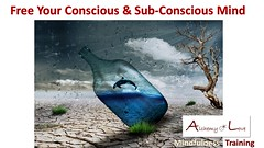 conscious and subconscious mind powers free mind mindfulness training alchemy of love by Nuit (Alchemy of Love Mindfulness Training Nuit) Tags: mindfulness mindfulnesstraining mindfulnessexercises alchemyoflove nuit selfdevelopment mind conscious subconscious power personal improvement growth spiritual motivation being consciousness water blue dolphine sea