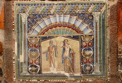 Herculaneum archaeological site, Ercolano, Campania, Italy. (Andy_Hartley) Tags: italy campania unescoworldheritagesite mountvesuvius ercolano herculaneum archaeologicalsite