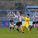 """Dorchester Town 2 v 1 Chesham SPL 30-1-2016-1554 • <a style=""""font-size:0.8em;"""" href=""""http://www.flickr.com/photos/134683636@N07/24632874341/"""" target=""""_blank"""">View on Flickr</a>"""