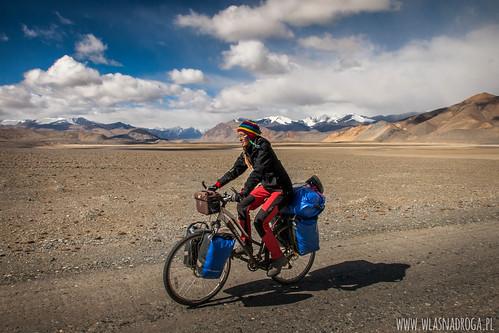 Góry, góry, góry i rower!