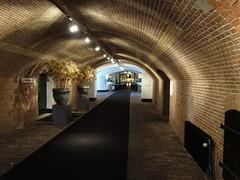 Naarden: Kazerne Promers (harry_nl) Tags: netherlands nederland bastion naarden 2016 kazerne prommers