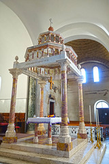 "altar_in_der_kirche • <a style=""font-size:0.8em;"" href=""http://www.flickr.com/photos/137809870@N02/24795473493/"" target=""_blank"">View on Flickr</a>"