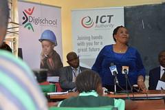 Digischool eReadyness Launch of Proof