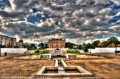 Palermo: Parco della Zisa (Vincenzo491) Tags: palermo castelli zisa normanni