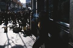 Madrid 2015 (Javier Vegas (Alias El Vegas)) Tags: madrid street vegas fuji smoke streetphotography smoking fujifilm streetphoto granva fuencarral x100 javiervegas fujistas wwwjaviervegases