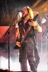 Robb Flynn (dr_zoidberg) Tags: music metal concert guitar live groove machinehead robbflynn