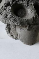 crane (peltier patrick) Tags: sculpture art construction crane artcontemporain sculptures ciment artiste coffrage cimentfondu sculpturecontemporaine peltierpatrick sculpturebton sculptureenbton