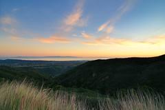 Evening over Santa Barbara (XLTimbo) Tags: california santabarbara tokina 1224mmf4